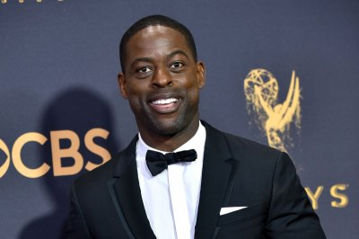 Sterling K. Brown 'would be honored' to star in 'West Wing' reboot