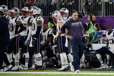 Patriots' Bill Belichick on Malcolm Butler benching: 'The final decision is what I said it was'