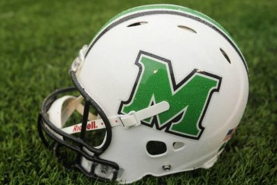 Marshall DT Larry Aaron III dies from shooting complications