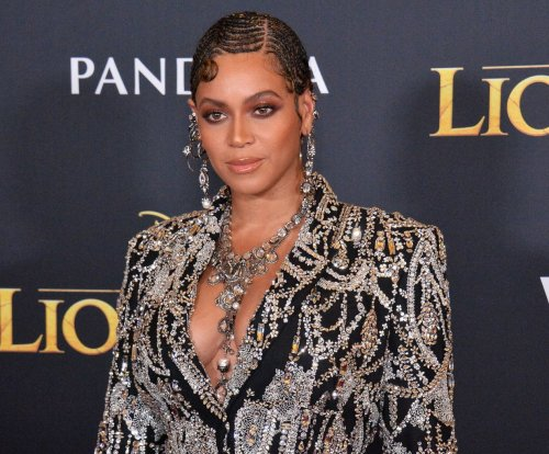 Blue Ivy joins Beyonce in 'Spirit' music video