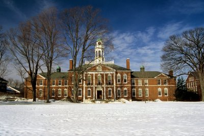 Dartmouth settles sexual harassment lawsuit