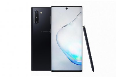 Samsung ditches headphone jack in Galaxy Note10