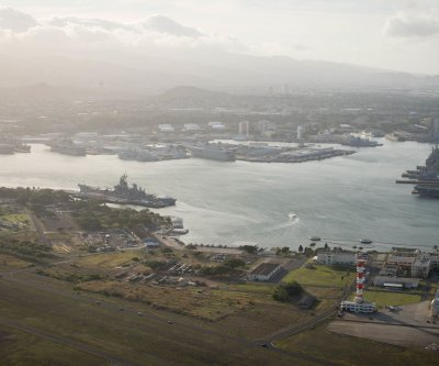 3 killed, including gunman, in Pearl Harbor shipyard shooting