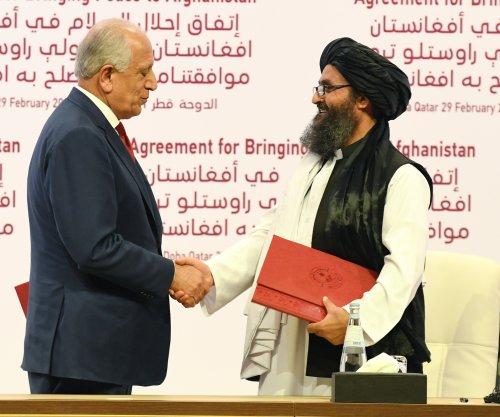 U.N. report: Taliban maintains ties with al-Qaida despite U.S. peace deal