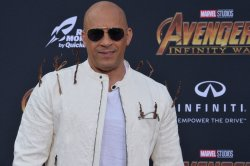 Vin Diesel welcomes audiences back to theaters with 'F9' promo