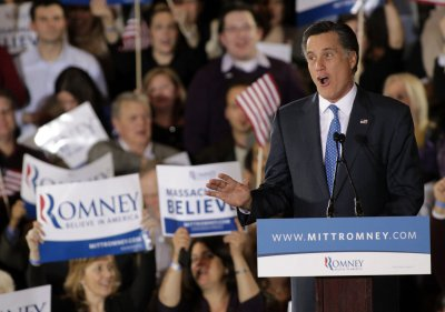 Endorsements sometimes fail to help Romney