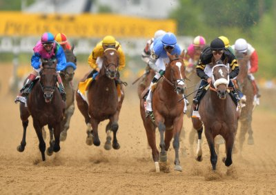 Derby preps, historic China meet in weekend racing
