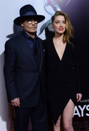 Johnny Depp says being famous is like being a 'fugitive'
