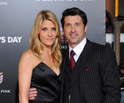 Patrick Dempsey heads for divorce
