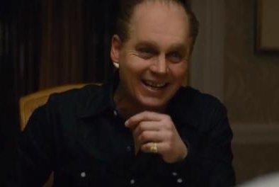 Johnny Depp stars as Whitey Bulger in 'Black Mass' trailer