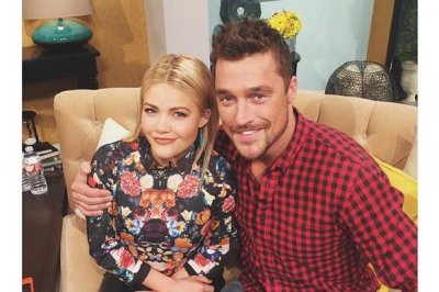 Witney Carson thanks Chris Soules after 'Dancing' elimination