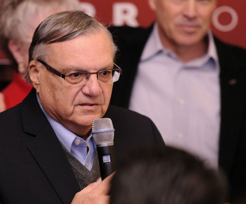 Arizona Sheriff Joe Arpaio requests new judge and public assistance with legal feese