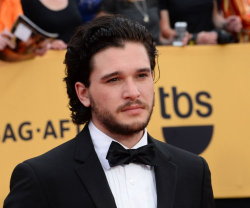 Kit Harington to co-star with Dakota Fanning in 'Brimstone'
