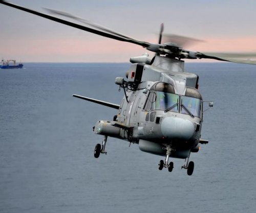 Royal Navy's upgraded Merlin Mk 2 helos gain full operating capability status