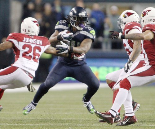 Seahawks RB Marshawn Lynch expects to play versus 49ers