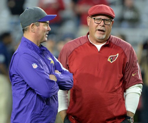 Despite Minnesota Vikings loss, Mike Zimmer likes how team played Thursday