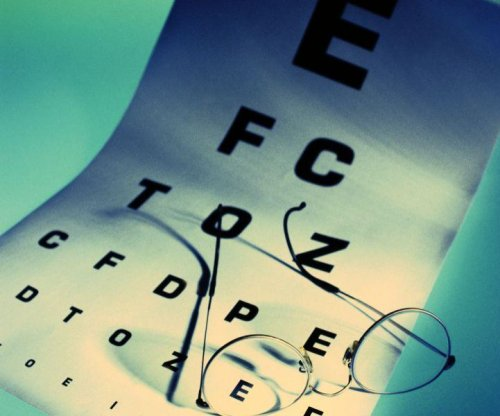 Nearly 10 million Americans are severely nearsighted