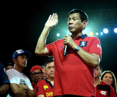 Philippines' Duterte sworn in as president; promises to follow rule of law