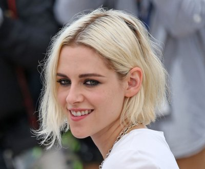 Kristen Stewart on Alicia Cargile: 'I'm just really in love'