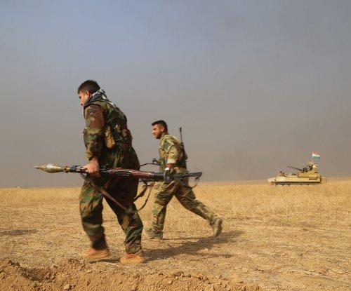 Islamic State 'sleeper cells' kill dozens in Kirkuk, Iraq, power plant attack