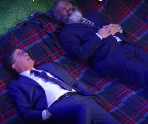 Mel Gibson gives advice to younger self, shares list of regrets on 'The Late Show'
