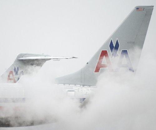 New uniforms irritating skin of American Airlines flight attendants