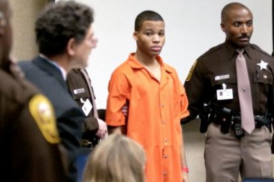 Judge orders new sentencing hearing for D.C. sniper Lee Boyd Malvo