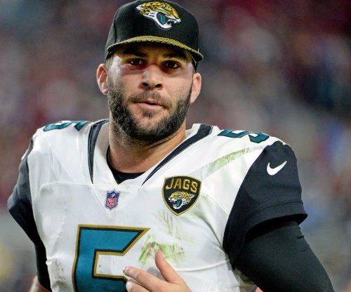 Houston Texans' Jadeveon Clowney calls Jacksonville Jaguars QB Blake Bortles 'trash'