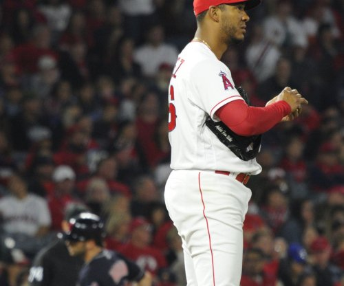Indians hoping to maintain dominance over Angels