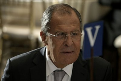 Republicans meet with Russian foreign minister in Moscow