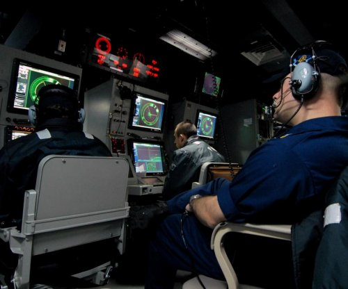 Lockheed awarded $25.4M contract for undersea warfare systems