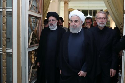 Iran to develop nuclear centrifuges in defiance of JCPOA