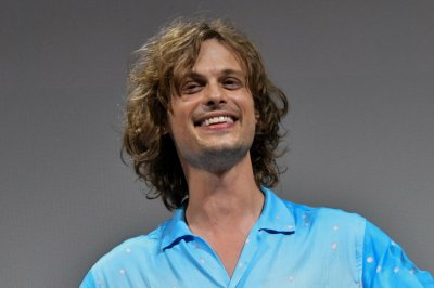'Criminal Minds': Matthew Gray Gubler says goodbye as series ends