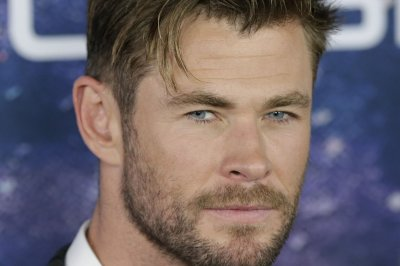 Chris Hemsworth thanks fans for watching 'Extraction' on Netflix