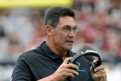 Washington Redskins' Ron Rivera working with team owner on new nickname