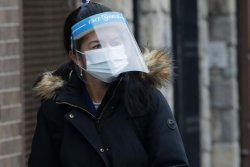 Survey: 3 out of 4 people in U.S. will continue wearing masks after pandemic