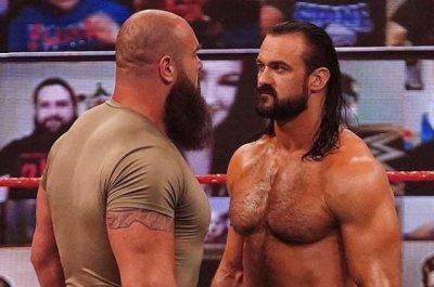 WWE Raw: Drew McIntyre earns rematch, Charlotte Flair returns
