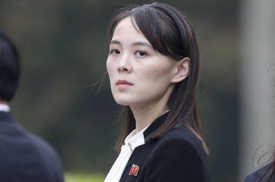 North Korean 'first sister' Kim Yo Jong's star is rising