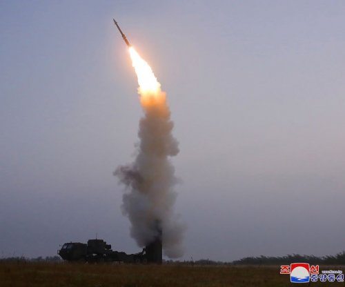 North Korea says ballistic missile was launched from submarine
