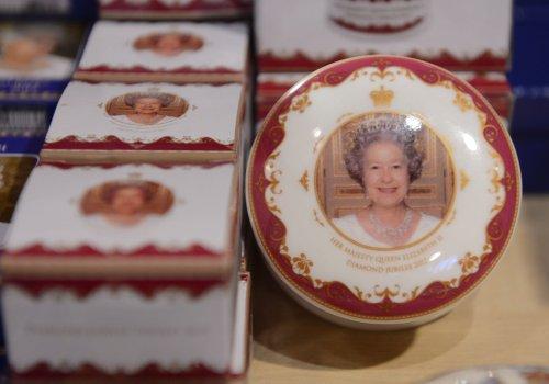 Concert held for Queen Elizabeth II