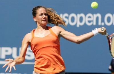 No. 1 seed Kleybanova beaten in Budapest