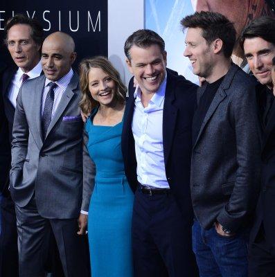 'Elysium' is top DVD and Blu-ray rental in the U.S.