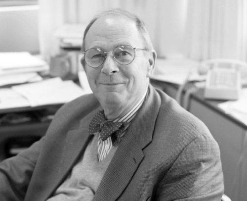Nobel-winning physicist Richardson dies
