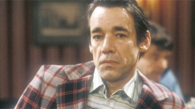 Roger Lloyd Pack, 'Vicar of Dibley' co-star, dies of cancer at 69