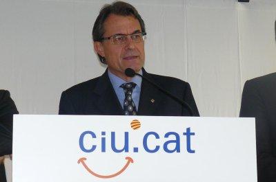 Catalonian president cancels independence referendum