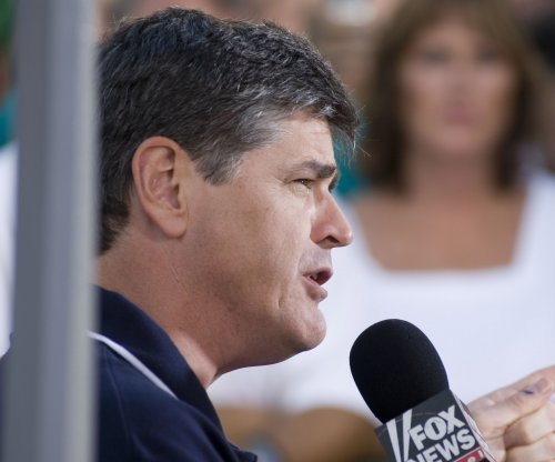 Sean Hannity claims to have 'Fox X-ray vision' at CPAC