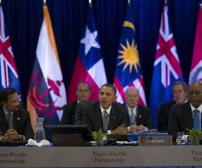 U.S., Pacific nations reach Trans-Pacific Partnership deal