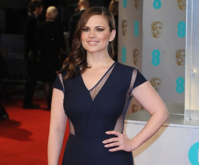Hayley Atwell joins ABC legal drama pilot, 'Conviction'