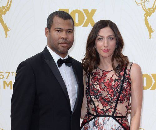 Chelsea Peretti reveals she and Jordan Peele eloped
