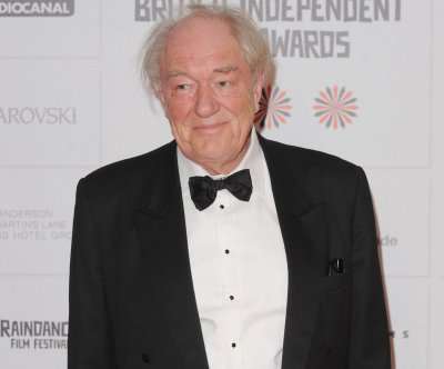 'Harry Potter' vets Michael Gambon and Helen McCrory to star in ITV's 'Fearless'